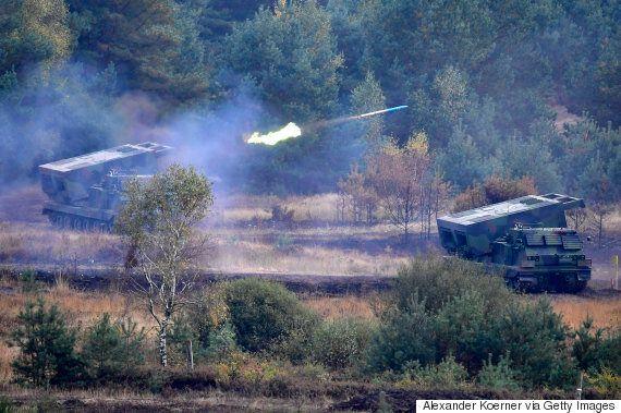 CFR: Σύγκρουση μεταξύ ΝΑΤΟ και Ρωσίας μεταξύ των 7 πιο πιθανών διεθνών κρίσεων για το