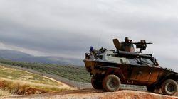 Η Τουρκία ανέπτυξε νέες συστοιχίες του πυροβολικού και τεθωρακισμένα στα σύνορα με τη