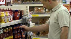 Έρευνα της Αντιτρομοκρατικής για δηλητηριασμένα προϊόντων σε σούπερ μάρκετ της