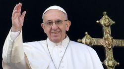 Ειρήνη και τέλος στην βαρβαρότητα ευχήθηκε ο Πάπας