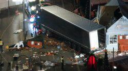 Το Ισλαμικό Κράτος αναλαμβάνει την ευθύνη για την επίθεση στο