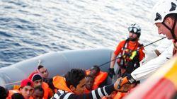 Βαριές καταγγελίες από τη Frontex: Οι ΜΚΟ συνεργάζονται με τους