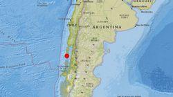 Σεισμός 7,7 Ρίχτερ στη