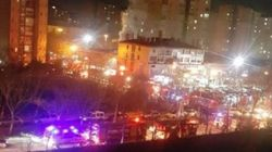 Νέες εκρήξεις και πυροβολισμοί στην