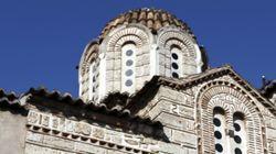 Βεβήλωσαν Ιερό Ναό στην Κρήτη: «Ο Αλλάχ είναι μεγάλος», έγραψαν στον