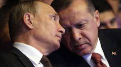 Δεν θα επιτρέψουμε υποβάθμιση των σχέσεων με τη Ρωσία λέει ο Ερντογάν μετά την επικοινωνία με