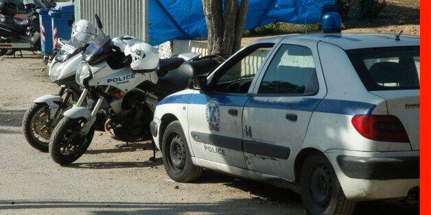 Ένοπλη ληστεία με δύο τραυματίες σε εργοστάσιο αλλαντικών στην