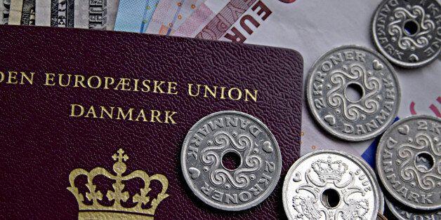Ευελισφάλεια: Φοβού τους Δανούς και δώρα