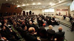 Οι πρόσφατες αποφάσεις της Ελληνικής Εκκλησίας ως προς τη Μεγάλη Σύνοδο της