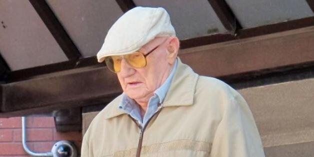 Ένας παιδεραστής ηλικίας 101 ετών έγινε ο γηραιότερος κατάδικος στην νομική ιστορία της