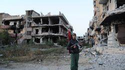 Βομβιστική επίθεση αυτοκτονίας με τουλάχιστον 8 νεκρούς στη