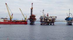 Στα 40 εκατ. βαρέλια τα αποθέματα πετρελαίου στον Πρίνο, εκτιμά η