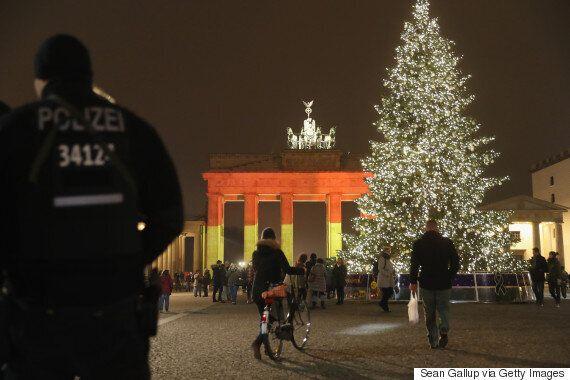 Η παράνοια των Χριστουγέννων: Πώς οχυρώνονται οι ευρωπαϊκές πόλεις υπό τον φόβο της