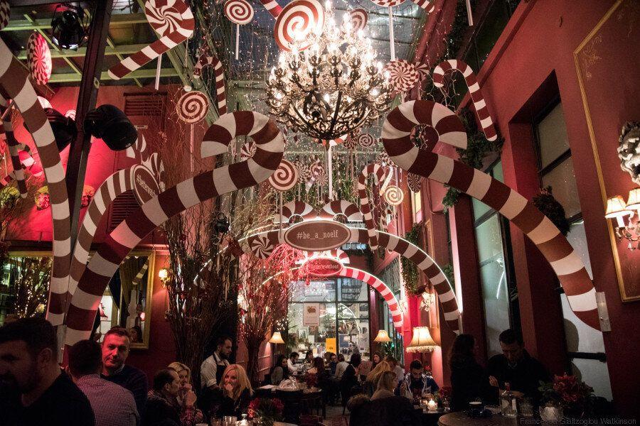 Τα 5 μπαρ στο κέντρο της Αθήνας που θα σας βάλουν για τα καλά στο κλίμα των