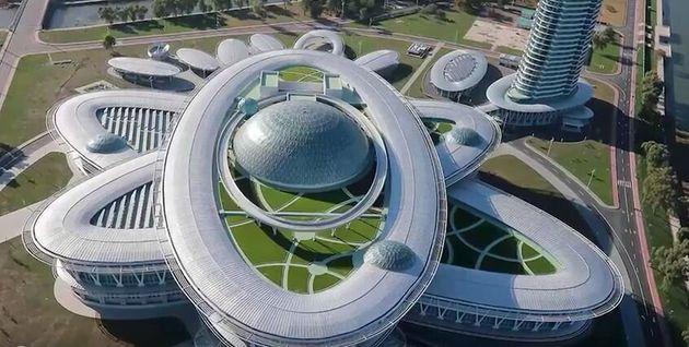 Τα 7 «μυστικά» κτίρια ανά τον κόσμο στα οποία δεν θα μπορέσετε ποτέ να μπείτε και όσα μάθαμε γι'