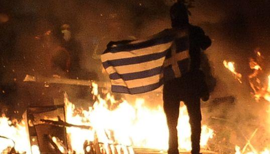 Τα επεισόδια σε Αθήνα, Θεσσαλονίκη και Κρήτη μετά τις πορείες μνήμης για τον Γρηγορόπουλο