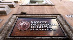 Υστατες προσπάθειες για να σωθεί η Monte dei