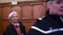 Τι ισχυρίστηκε η Λαγκάρντ κατά την πρώτη ημέρα της δίκης της για την υπόθεση Ταπί και τα 400 εκατ.