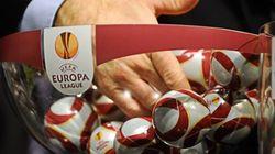 Οι πιθανοί αντίπαλοι Ολυμπιακού και ΠΑΟΚ στους 32 του Europa