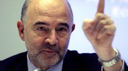Μοσκοβισί: Η Κομισιόν δεν φοβάται τραπεζική κρίση στην