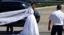 Τραγικός επίλογος για μία νύφη που ήθελε να φτάσει στην εκκλησία με