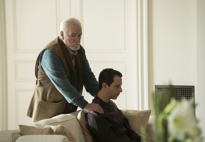 """""""Succession"""" illustrates how extreme wealth makes any sensible career growth impossible."""