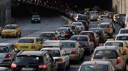 Απαγόρευση των ντιζελοκίνητων έως το 2025 θέλουν η Αθήνα και άλλες τρεις μεγάλες