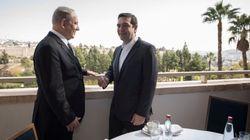 Πρόταση Τσίπρα να γίνει στη Θεσσαλονίκη η επόμενη τριμερής συνάντηση Ελλάδας- Κύπρου-