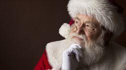 Τι θα συμβεί αν ο Άγιος Βασίλης πάθει