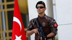 Οι τουρκικές αρχές έχουν συλλάβει 568 υπόπτους για διασυνδέσεις με το