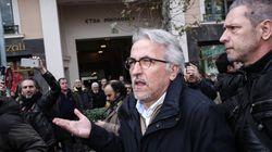 Ο Παναγόπουλος τα έβαλε με το Twitter και καταγγέλλει ότι κατέβασε αναρτήσεις της