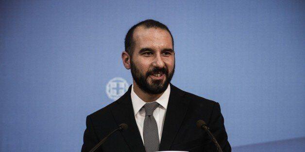 Τζανακόπουλος: Όχι εθνικιστικές κορώνες, αλλά ούτε σπιθαμή υποχώρησης στις τουρκικές