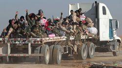 Aνακατάληψη της Μοσούλης πριν αναλάβει την προεδρία ο Τραμπ, εκτίμησε ο Αμερικανός υπουργός Άμυνας