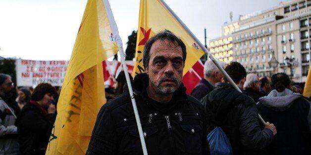 ΓΣΕΕ: Πανελλαδική 24ωρη απεργία την Πέμπτη 8