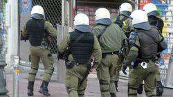 «Προεόρτια» από κουκουλοφόρους ανησυχούν την ΕΛ.ΑΣ. Ξανά «φρούριο» η Αθήνα στις 6