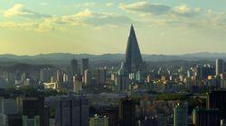 Μυστήριο στη Β.Κορέα με το «καταραμένο ξενοδοχείο». Ξαφνικά άναψαν τα φώτα στον τελευταίο όροφο του
