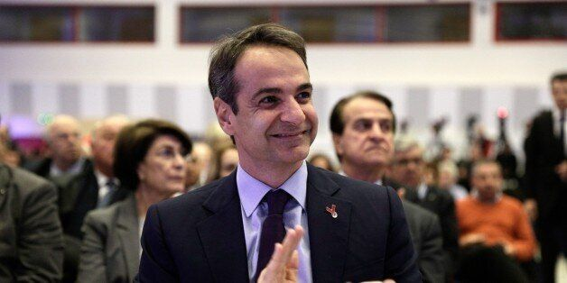Μητσοτάκης: Εάν γίνουν εκλογές το 2017 θα κερδίσει η