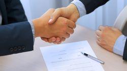 Με την υπογραφή τριών συμφωνιών συνεργασίας ολοκληρώθηκαν οι εργασίες του Άραβο-Ελληνικού Οικονομικού