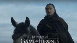 To HBO παρουσίασε τις πρώτες σκηνές από τη νέα σεζόν του Game of Thrones. Τρεις και...πολλά