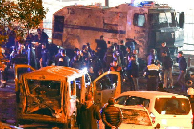 Αυξάνονται οι νεκροί από την τρομοκρατική επίθεση στην Τουρκία. Οργή Ερντογάν. Συλλήψεις