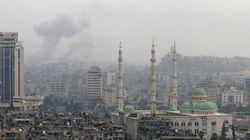 Ανακατάληψη πέντε ακόμη συνοικιών στο Χαλέπι από τις δυνάμεις του