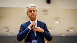 Ολλανδία: Ένοχος για υποκίνηση μίσους κρίθηκε ο Γκέερτ