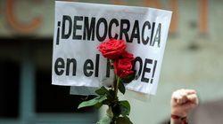 «Εδώ δεν παραδίνεται κανένας!». Το αντάρτικο των ισπανών Σοσιαλιστών κατά των συντρόφων που στήριξαν