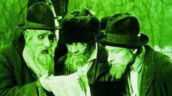 «Η πόλη χωρίς Εβραίους»: Η «χαμένη» αυστριακή ταινία που το 1924 προφήτευσε την άνοδο των