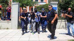 Τη Δευτέρα θα συνεχιστεί η εξέταση του τουρκικού αιτήματος έκδοσης της δεύτερης ομάδας των Τούρκων