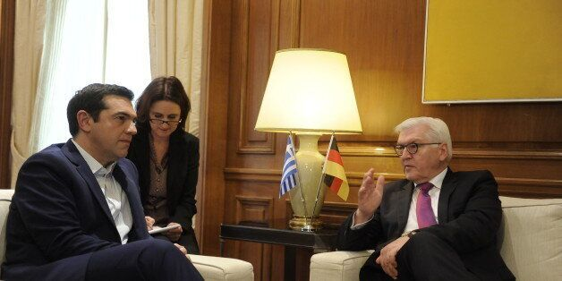 Tσίπρας: «Έχει έρθει η ώρα, η Ευρώπη να στρέψει το ενδιαφέρον της στην Ελλάδα με