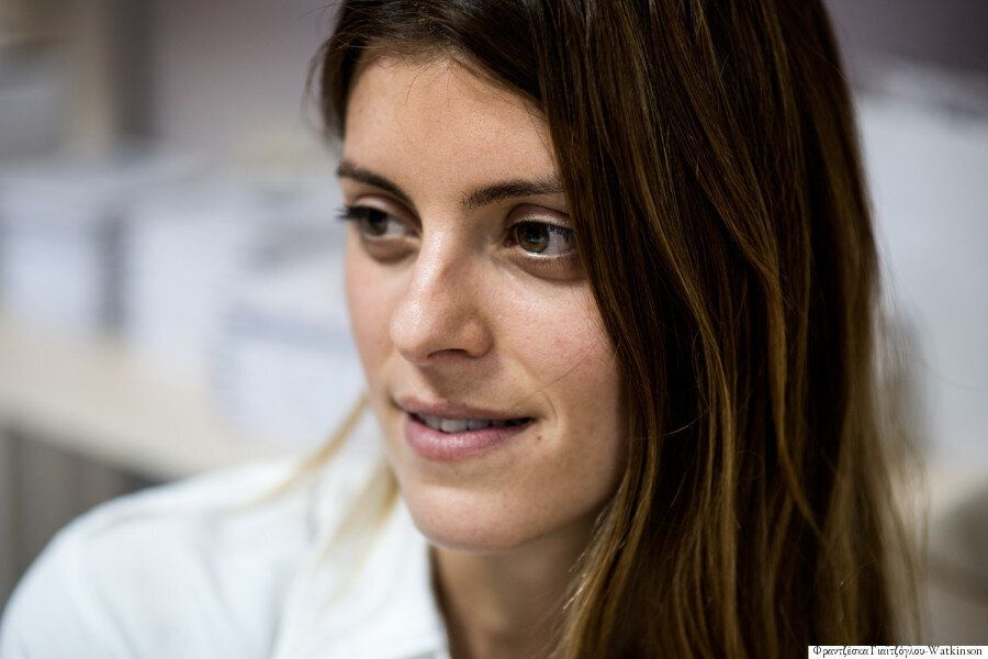 H Ραφαέλα Τόρρες ανακάλυψε τον καρκίνο στα 16 της. Σήμερα θέλει να μην είναι ταμπού αυτή η