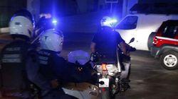 Καταζητείται άνδρας που πυροβόλησε κατά ανδρών της ομάδας