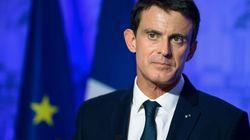 Ο Μανουέλ Βαλς ανακοίνωσε την υποψηφιότητα του για τις προεδρικές εκλογές της