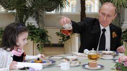 «Kremlin Quality», για όσους θέλουν να απολαμβάνουν τρόφιμα που προορίζονται αποκλειστικά για τον